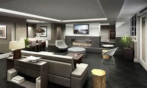 20 amazing living room hardwood floors for Rooms with black floors