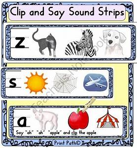 orton gillingham style phonemic awareness clip and say With orton gillingham letter cards
