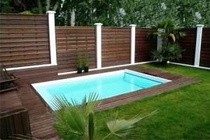 best idee deco jardin design photos awesome interior With idee deco petit jardin