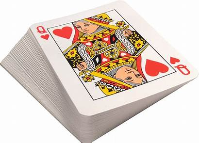 Cards Poker Playing Transparent Card Naipes Jouer