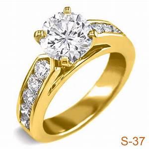 Anillo Compromiso Diamante 45ct (puntos) Color G Vs1 $ 7,499 00 en Mercado Libre