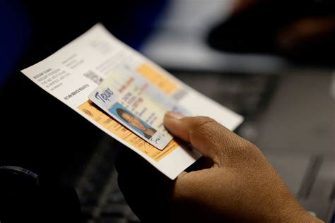supreme court  texas   strict voter id law