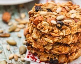 cookies aux fruits secs et flocons d avoine 224 moins de 100 calories recette cookies 100