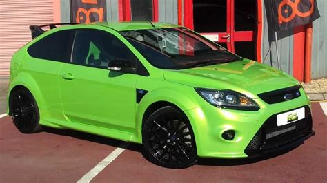 ford focus rs colors future focus rs colors ford focus rs forum