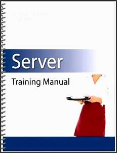 7 employee training guide template sampletemplatess for Staff training manual template