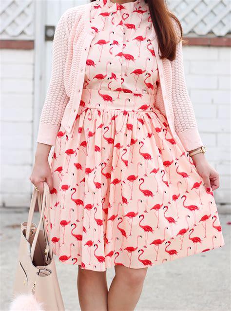 3 4 sleeve cardigan review flamingo flare dress stylish