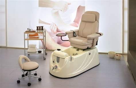 Poltrona Pedicure Foot Classic : I Belli Design