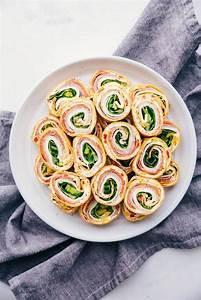 easy italian pinwheels the recipe critic