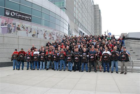 International Renegade Pigs Motorcycle Club