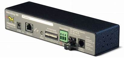 Watchdog Monitor Rackmount Environmental Humidity Poe Dew
