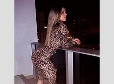 A gallery of photos of the Cuban Kim Kardashian Kathy