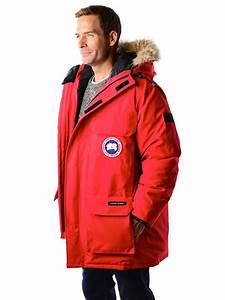 Canada Goose Expedition Parka Mens Outerwear
