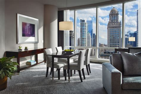Suites In Chicago Trump Chicago Grand Deluxe Suites