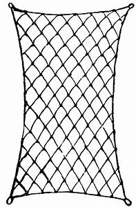 Silkworm  Lozenge Shaped Net