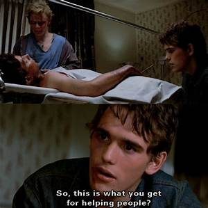 Dally With PonyBoy & Johnny | The Outsiders! My Favorite ...