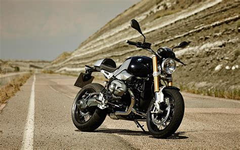 2014 Bmw R Ninet Wallpapers