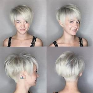 39 Greatest Short Pixie Cuts You'll See for 2018