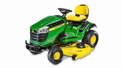 S240 Lawn Deere John Riding Mowers Tractors
