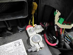2017 Jeep Compass Wiring Harness