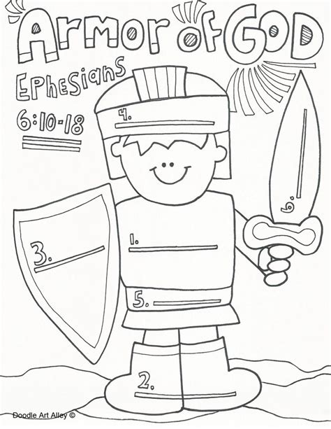 best ideas about armor of god ephesians
