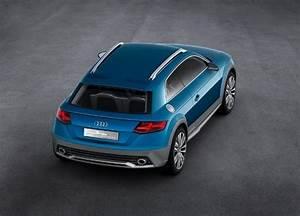 Audi A4 Hybride : un coup audi allroad hybride rechargeable en 2016 ~ Dallasstarsshop.com Idées de Décoration