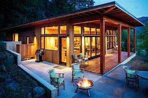 Annual Confluence Home Tour features cozy Methow Valley ...