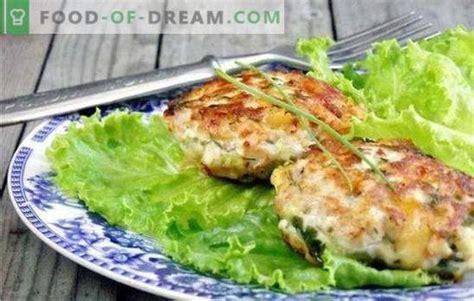 Sasmalcinātas vistas krūtiņas - kulinārijas tradīciju ...