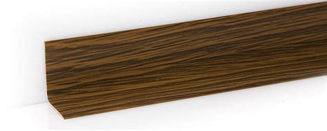Pvc Boden Knicken by Weich Pvc Sockelleiste 32 X 23 Mm Knick Profil Kunststoff