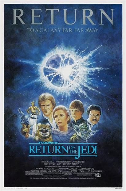 Jedi Return Wars Star Release Episode Re