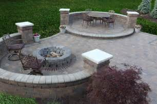 Baron Landscaping Outdoor Fireplace Contractor Cleveland Landscaping Landscape Contractor Choose the Best Chimney Fire Pit