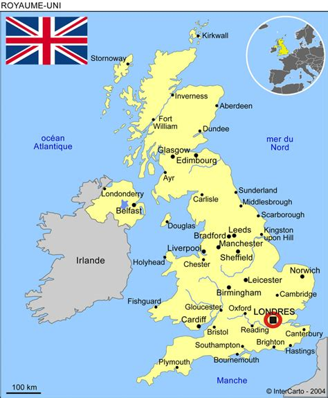 L Uk by Angleterre