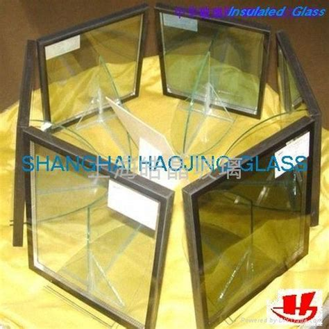 Insulated Glass  Zk  Haojing Glass (china Manufacturer