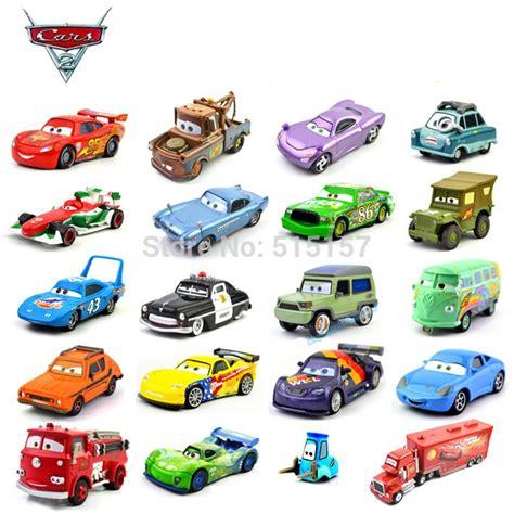 original toy cars pixar set diecast metal  kids