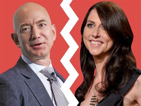 Jeff Bezos Son Preston Bezos Wiki, Bio, Age, Height ...