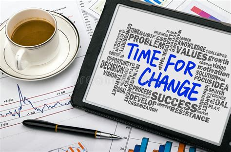 choice chance  change  tablet stock image image