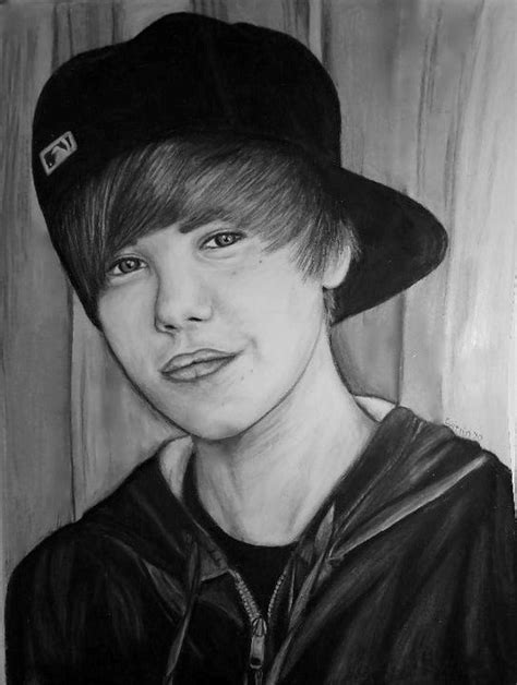 pictures  justin bieber drawings gallery tattoo