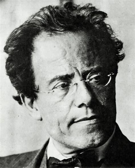 Gustav Mahler - UniFrance