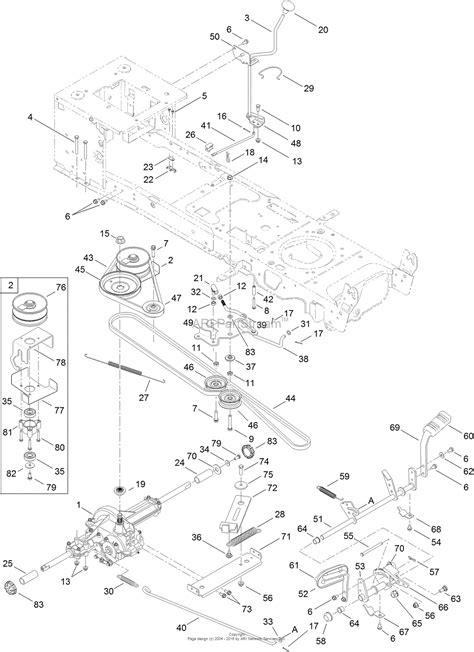 Toro Lx500 Part Diagram by Toro Lx500 Drive Belt Diagram Drivenheisenberg