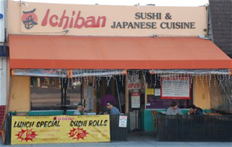 ichiban cuisine ichiban sushi restaurant ichibansushisandiego com