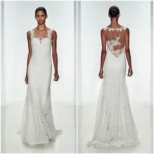 robe de mariee j39ose le decollete dans le dos mariagecom With robe de mariée décolleté dos