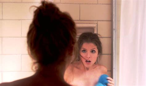 Anna Kendrick And Brittany Snow Naked
