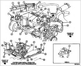 similiar 95 ford f 150 vacuum diagram keywords well 1994 ford f 150 egr valve on 95 f150 351w engine wiring diagram