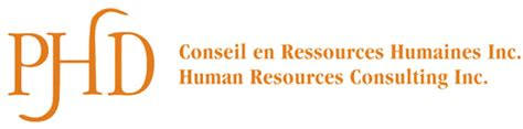 cabinet conseil en ressources humaines montreal qc