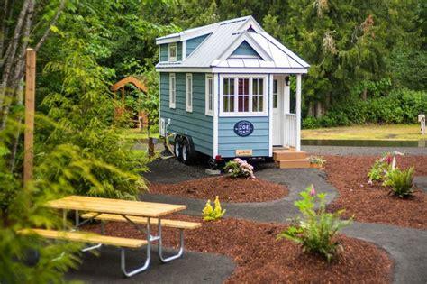Tiny Häuser Bücher by Die Tiny Homes Bewegung In Amerika Und Europa Caravaning