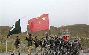 Provoking India: In a first, China and Pakistan hold joint ...