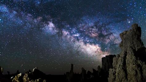 How Edit The Milky Way Photoshop Tutorial Youtube