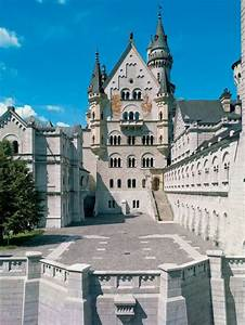 Außergewöhnliche Weihnachtsmärkte Bayern : schloss neuschwanstein m rchenschloss von k nig ludwig ii ~ Whattoseeinmadrid.com Haus und Dekorationen