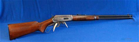 Marlin Model 1936 1st Variation 3030 Brilliant For Sale