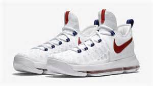 Nike Usa by Better Photos Of The Nike Kd 9 Usa Weartesters