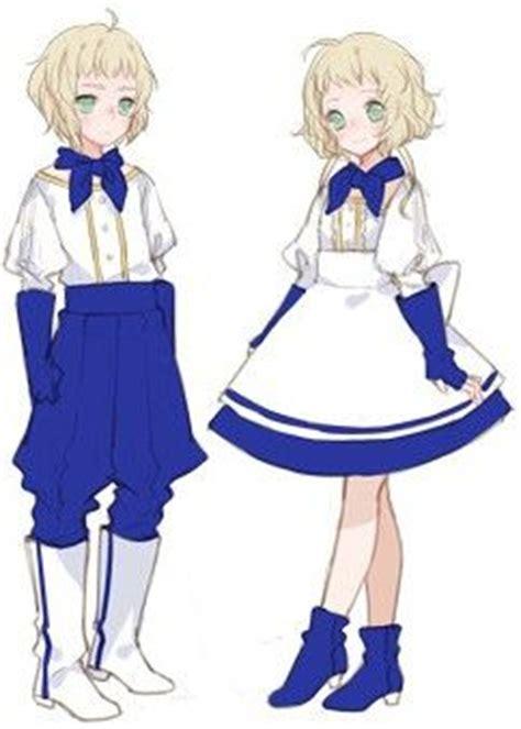 Sailor Girl Outfit Anime